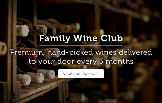 Click to subscribe to our wine club to receive hand-picked wines every 3 months